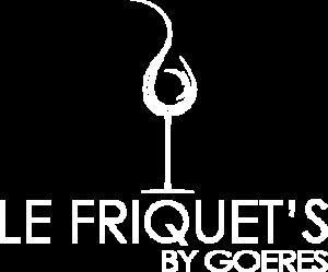 Goeres Hotels - Restaurant Le Friquet's