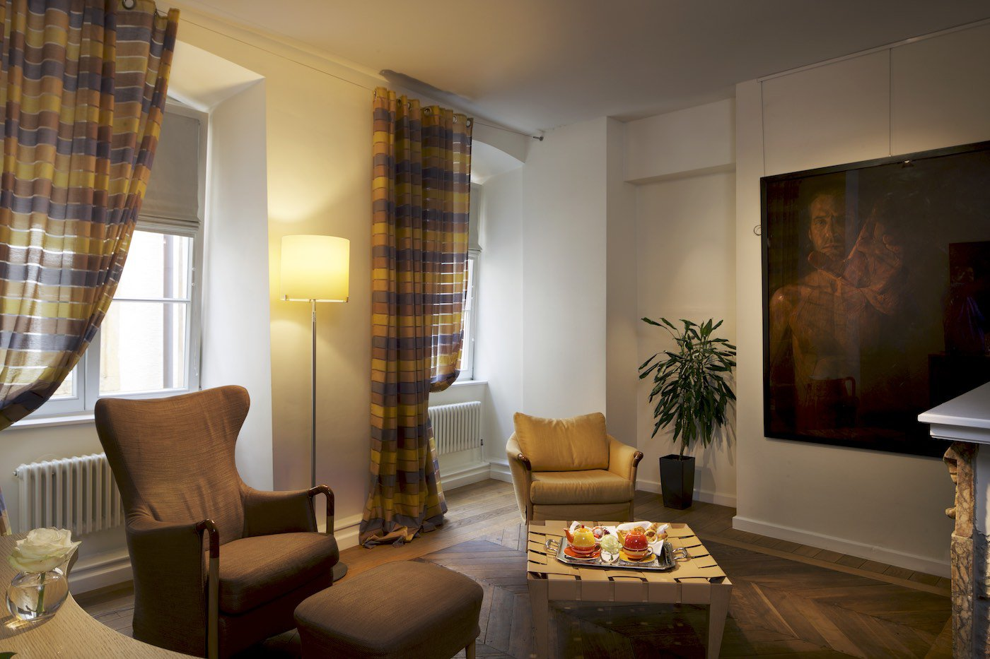 Hotel Parc Beaux-Arts - Goeres Hotels Luxembourg