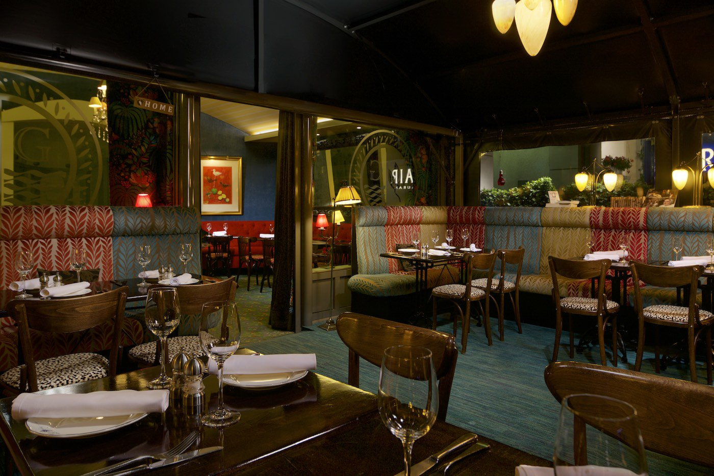 Restaurant Le Bistrot