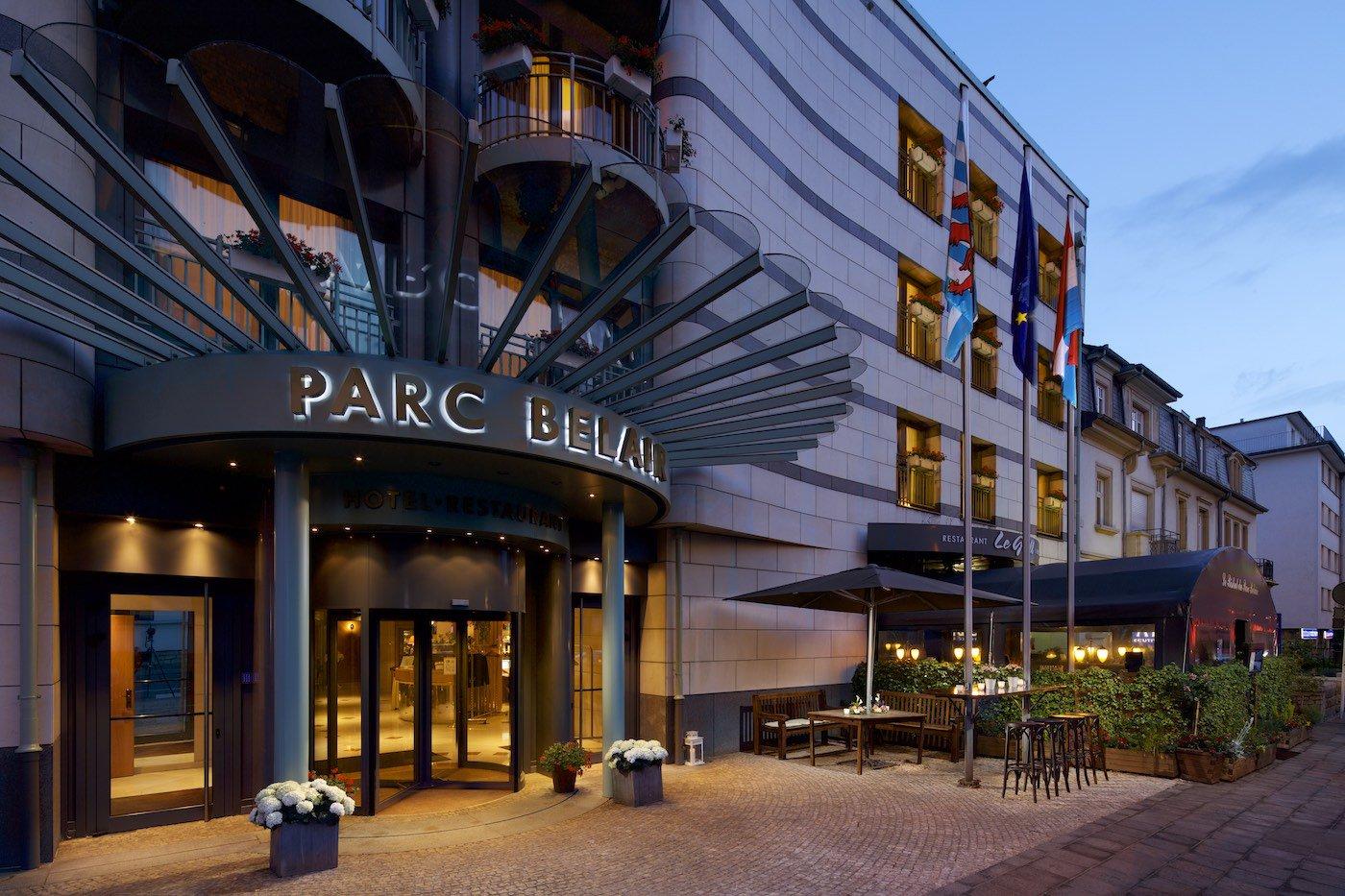 Goeres Hotels - Hotel Parc Belair - événements professionnels