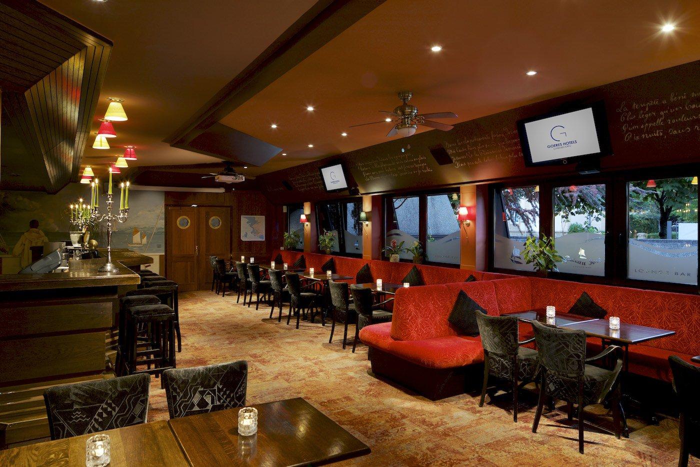 Goeres Hotels - Bar Le Bateau Ivre
