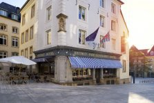 Goeres Hotels - Hotel Parc Beaux-Arts - Luxembourg