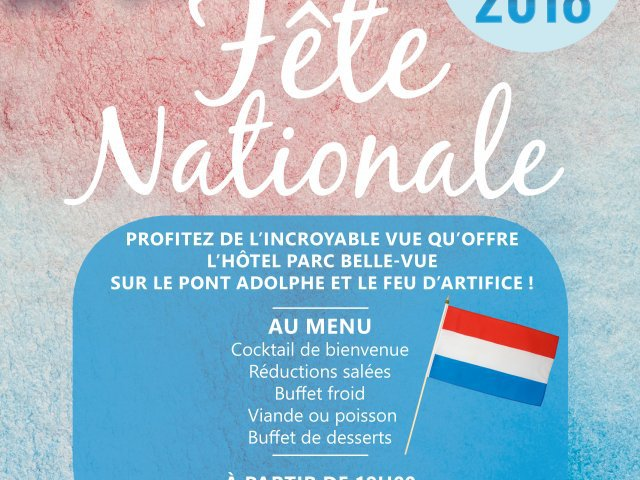 Fête nationale new