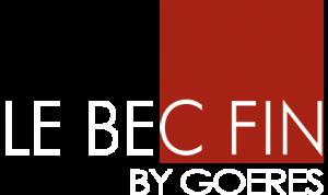 Logo restaurant Le Bec Fin à Luxembourg