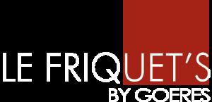 Logo restaurant Le Friquet's à Luxembourg