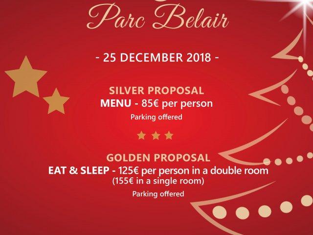 Flyer Noël 2018 - EN