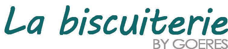 Logo biscuiterie