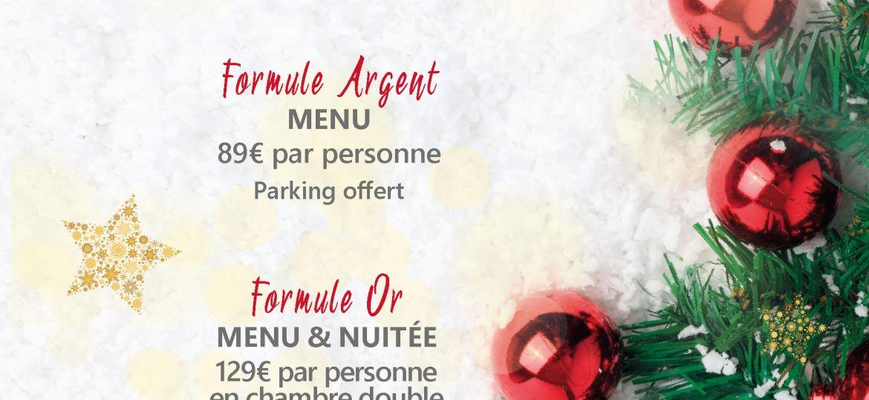 Flyer Noël 2019 - FR
