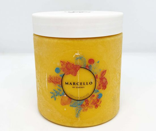 sorbet mangue-passion Marcello